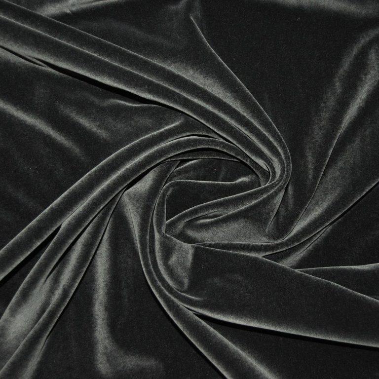Baumwollsamt-100-Baumwolle-Samt-Meterware-Bekleidung-Polster-Stoff-Deko-Stoffe 02