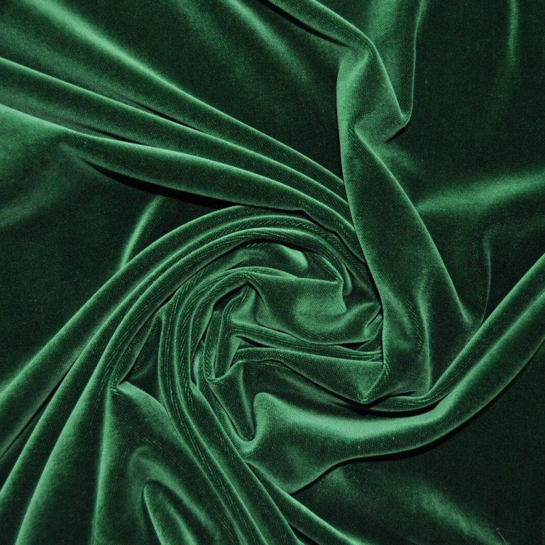 Baumwollsamt-100-Baumwolle-Samt-Meterware-Bekleidung-Polster-Stoff-Deko-Stoffe 04